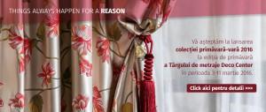 Invitatie targ metraje primavara! 03-11 martie 2016