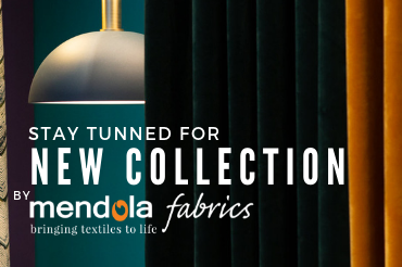 New Collection by Mendola Fabrics