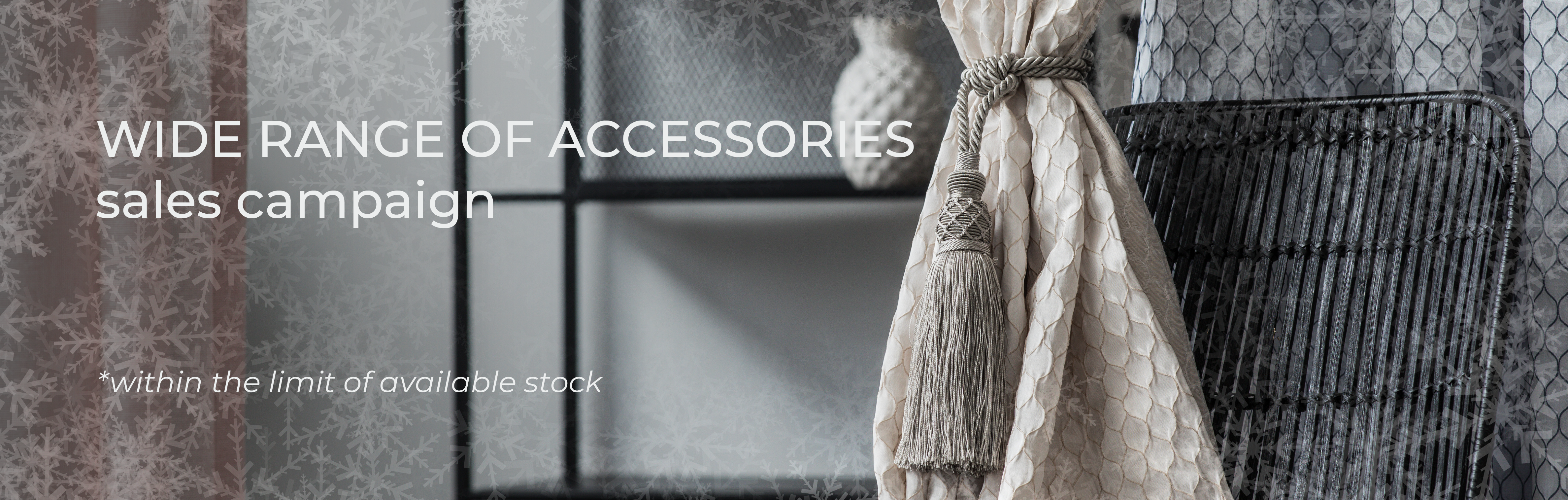 Accesories on Sales
