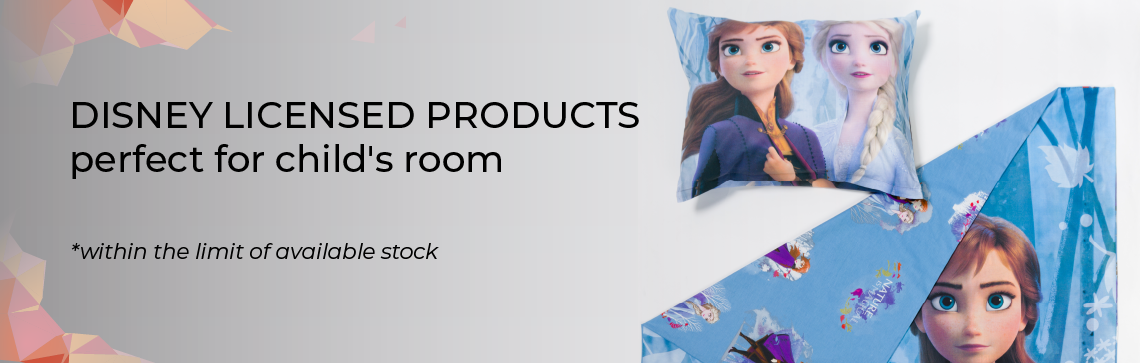 Disney Licensed Items on Sale