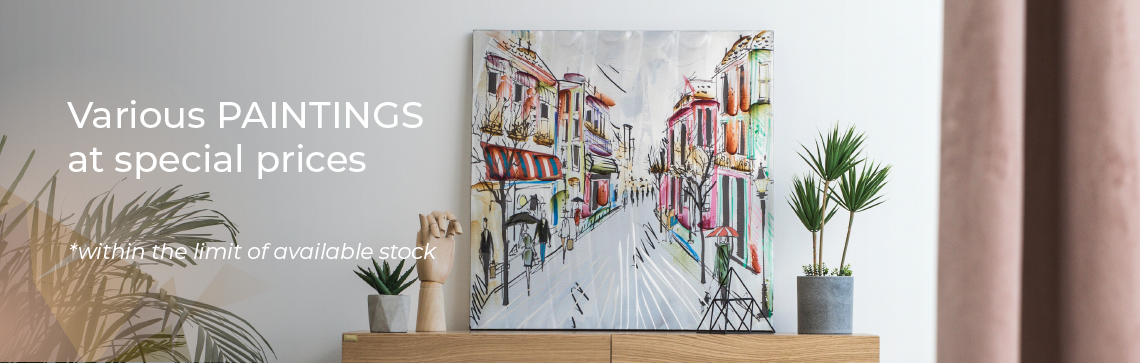 Paintings on Sales