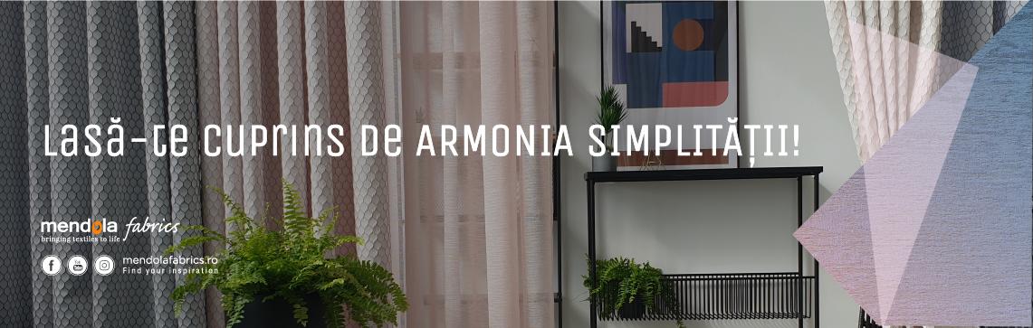 Armonia Simplității