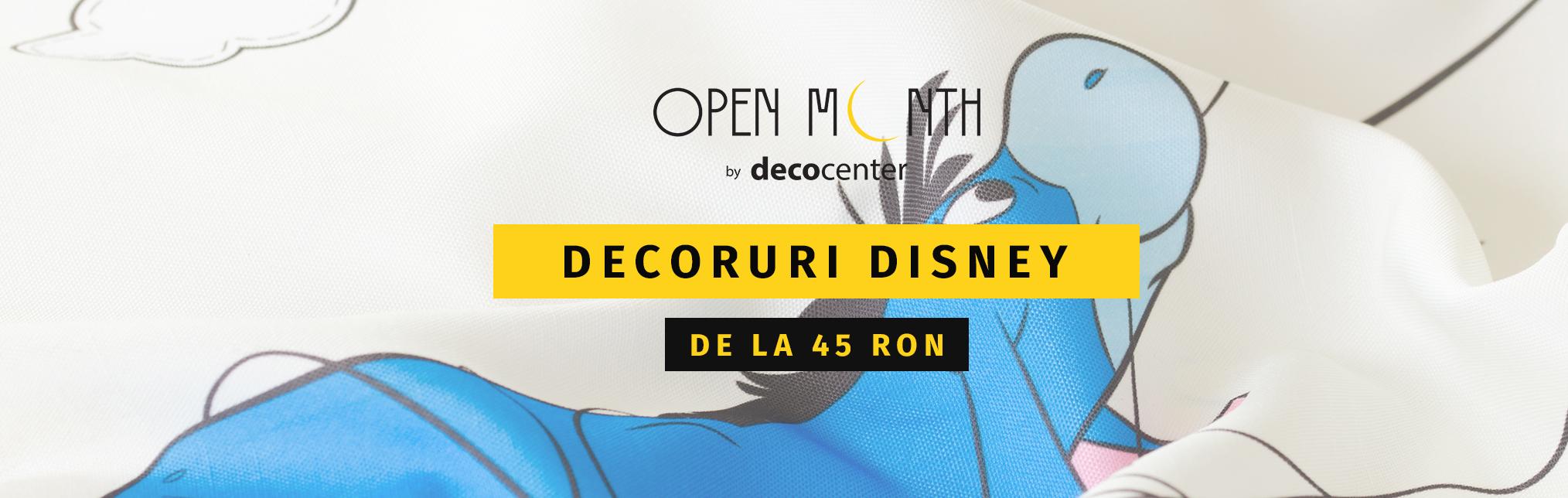 open m 4
