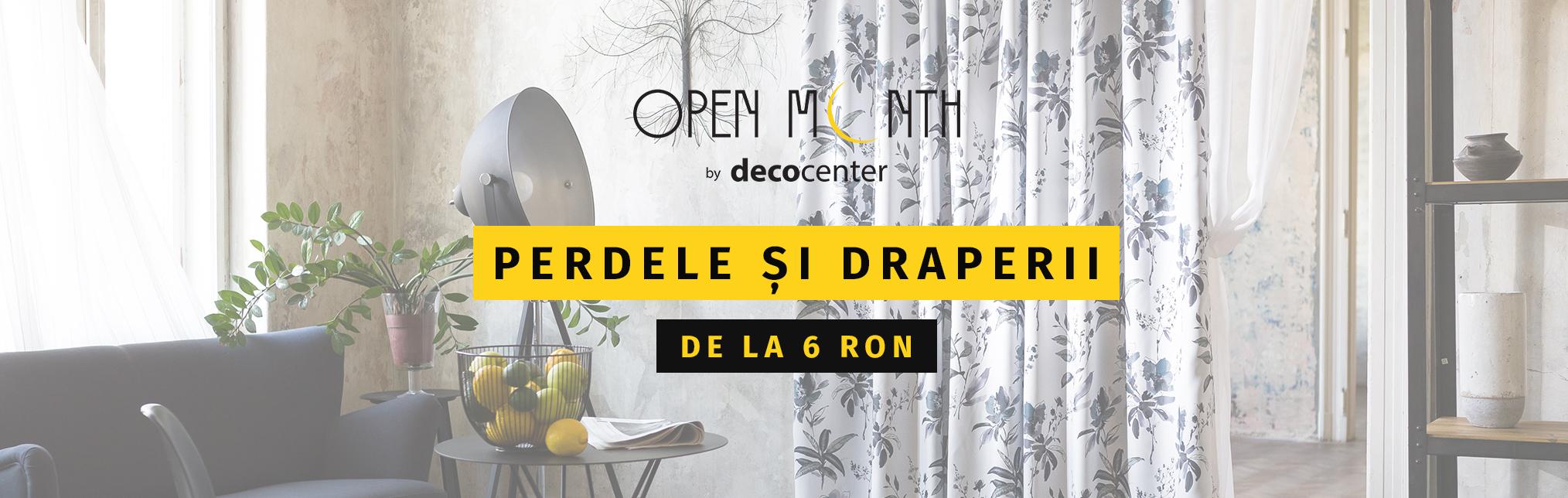 open m 1
